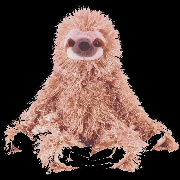 Missing Sloth at Urban Golf