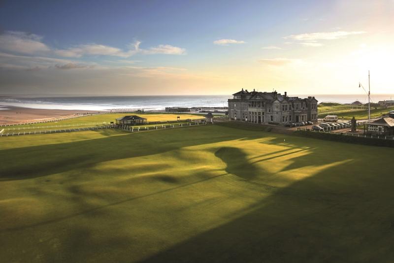 St Andrews Old at Urban Golf