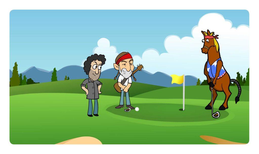 Team League | Compete | Urban Golf
